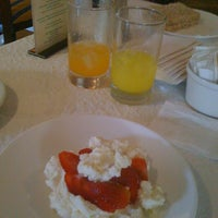 Photo taken at Suites del Bosque Lima Hotel by Stephanie L. on 3/2/2012
