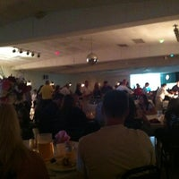 Photo taken at Knights Of Columbus Hall by Joe R. on 8/4/2012