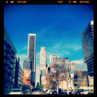 Photo taken at City of Los Angeles by Reif L. on 2/27/2012