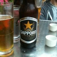 Photo taken at Sushi Taiyo by Patrick C. on 8/29/2012