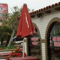 Photo taken at Rigoberto's Taco Shop by Douglas R. on 4/20/2012