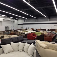 ... Photo Taken At Bloomingdaleu0026amp;#39;s Furniture Outlet By Matthew On 8/  ...