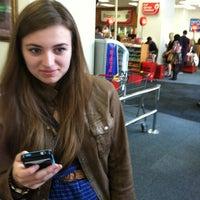 Photo taken at CVS/pharmacy by Aubrey K. on 3/30/2012