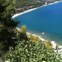 8/25/2012 tarihinde ilksenziyaretçi tarafından Çamyuva Sahili'de çekilen fotoğraf