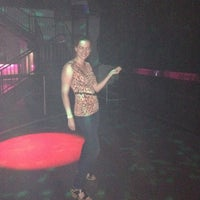 Photo taken at The Palace Nightclub by Colleen P. on 8/3/2012
