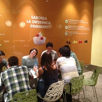 Photo taken at Pinkberry by Max R. on 2/13/2012