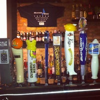 Photo taken at Weather Mark Tavern by Sonja K. on 8/3/2012