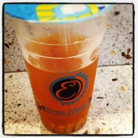Photo taken at EasyWay Tea by Finky C. on 3/28/2012