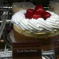 Photo taken at The Cheesecake Factory by Brad A. on 9/1/2012