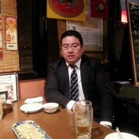 Photo taken at べじたぶる TORI.TON by BaeJoonMyung on 3/5/2012