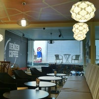 5/27/2012 tarihinde Fabio G.ziyaretçi tarafından Denizen Coffee'de çekilen fotoğraf