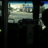 Photo taken at Tri Delta Transit Bus Stop by Vie M. on 7/31/2012