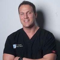 Photo taken at Dallas Chiropractor Doctor Lohr, DC by Yaron L. on 8/15/2012