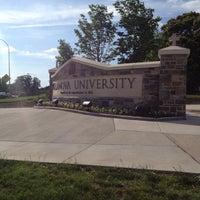 Photo taken at Villanova University by Michael M. on 6/13/2012