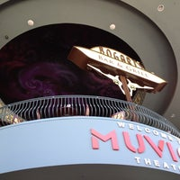 Photo taken at Muvico Theaters by Sarah N. on 4/14/2012