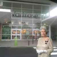 Photo taken at Waitrose by Paul L. on 8/24/2012