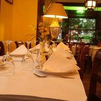 orchidee bleue restaurant brussels