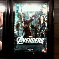Photo taken at Cinemark Tinseltown 14 - Newgate by Sean L. on 5/4/2012