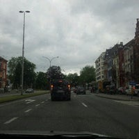 Photo taken at Kruispunt Heuvelpoort (R40 x N60) by Chris M. on 6/8/2012