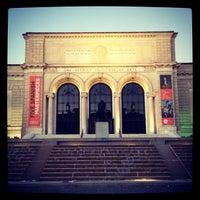 Photo taken at Detroit Institute of Arts by Dan K. on 7/25/2012