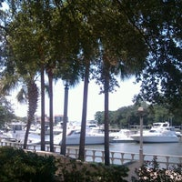 Photo taken at Shelter Cove Harbour by Shirley jo R. on 8/26/2012