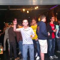 Photo taken at @ fundum by Jeroen B. on 6/22/2012