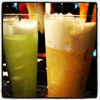 Photo taken at The Chameleon Restaurant & Bar by Jo A. on 6/13/2012