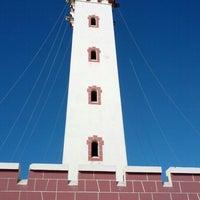 Photo taken at Faro Monumental by Natalia A. on 7/12/2012