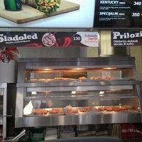 Photo taken at KFC by Marko A. on 6/3/2012