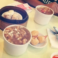 Photo taken at Harbour City Dimsum House by Gai G. on 8/21/2012