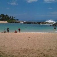 Photo taken at Ko Olina Resort by Peter W. on 4/16/2012