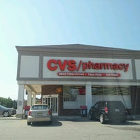 Photo taken at CVS/pharmacy by Christian M. on 8/3/2012