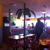 Photo taken at Tio Dan's Puffy Tacos by Jose C. on 6/1/2012