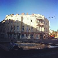 Снимок сделан в Греческая площадь пользователем Simon K. 9/11/2012