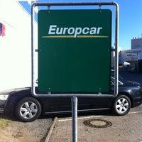 Europcar Frankfurt Ost 24h Osthafen 1 Tip From 51 Visitors