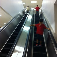 Photo taken at Sears by Staci G. on 4/4/2012
