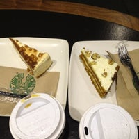 Photo taken at Starbucks Reserve by Ju M. on 7/29/2012