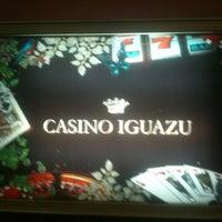 5/21/2012에 Bruhna M.님이 Iguazú Gran Resort Spa & Casino에서 찍은 사진