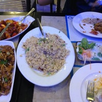 Photo taken at Spice Fusion by ve n. on 7/27/2012