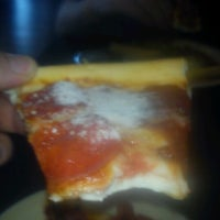 Photo taken at Jjs Original Pizza by Curt H. on 6/28/2012
