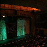 Photo taken at Divadlo Broadway by Gabriela J. on 2/17/2012