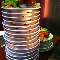 Das Foto wurde bei My Sushi von Tobias P. am 5/29/2012 aufgenommen