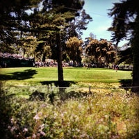 Photo taken at The Olympic Club Golf Course by adam w. on 6/16/2012