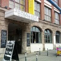 Foto tomada en Michelberger Hotel por Holger H. el 6/8/2012