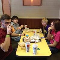 Photo taken at McDonald's by Karyne B. on 3/10/2012