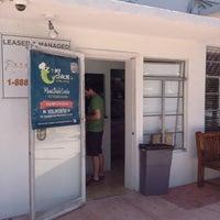 Photo taken at My Ceviche by Pablo V. on 3/24/2012
