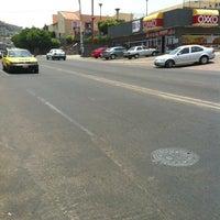Photo taken at Salas de Juntas Oxxo Express by Cristopher P. on 6/1/2012