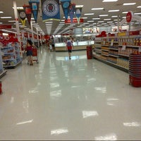 Photo taken at Target by Leah H. on 8/18/2012