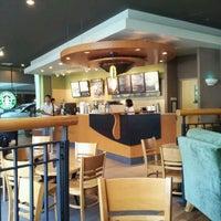 Photo taken at Starbucks by Reza D. on 5/18/2012