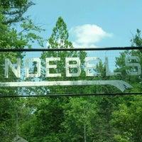 Photo taken at Knoebels Amusement Resort by Tyler J. on 7/12/2012
